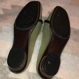 Cole Haan Shoes - Cole Haan Slip On Mules